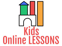 Kids Online Lessons and Classes. Educational Website for Kids