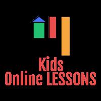 kid online lessons logo