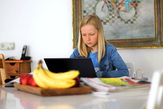 kid learning online